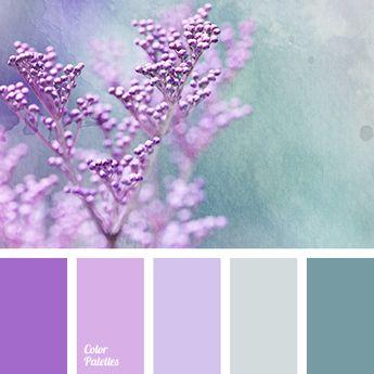 Color Palette #1962