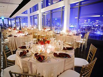 Ventanas Atlanta Outdoor Georgia Wedding Venues Rooftop Ga 30313