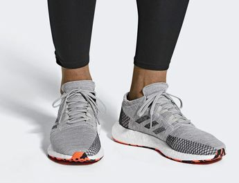 """0795e5651659f Adidas s New """"Running"""" Shoe Isn t Great for Running — But They"""
