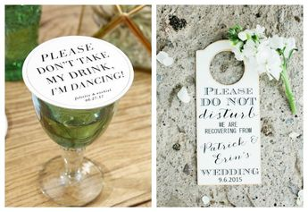 Wedding Inspiration: It's All In The Details