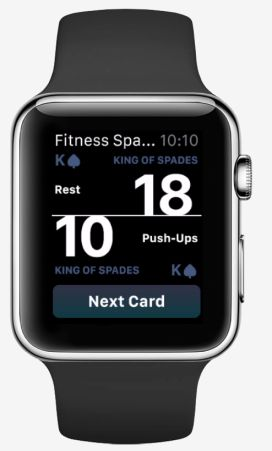What Your Favorite Apps Look Like On Apple Watch (Plus New Ones!) – TechCrunch