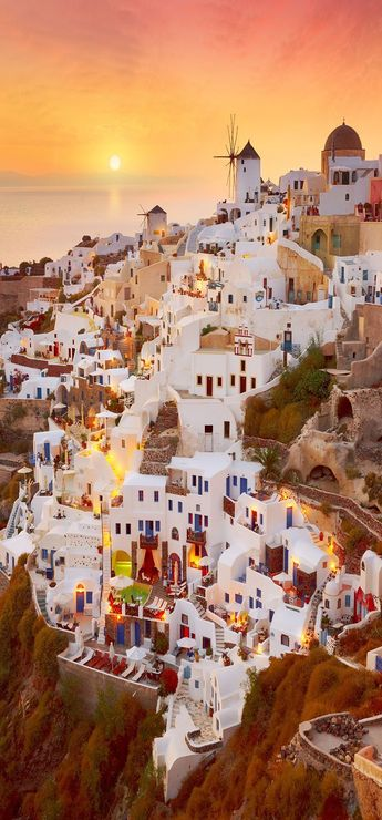 25 Most Romantic Cities in the World