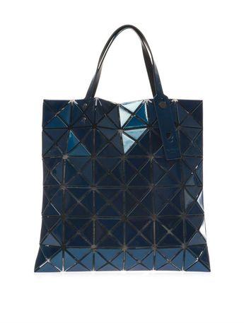 b9337dd351 Bao Bao Issey Miyake Lucent Prism shopper  bao  issey  bag  purse