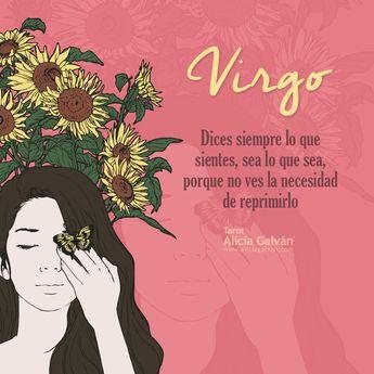 Horóscopo Mensual ♍ Virgo