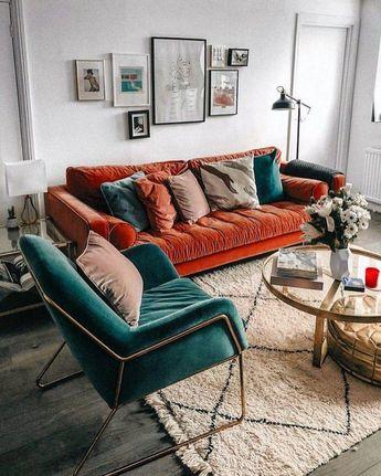 ☆ pin/insta: chelleraejo New Stylish Bohemian Home Decor and Design Ideas #boholivingroom