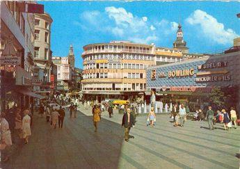 City Elberfeld in den 70ern :-)