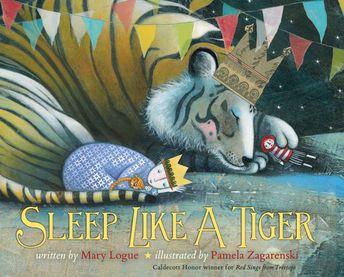 Sleep Like a Tiger (eBook)
