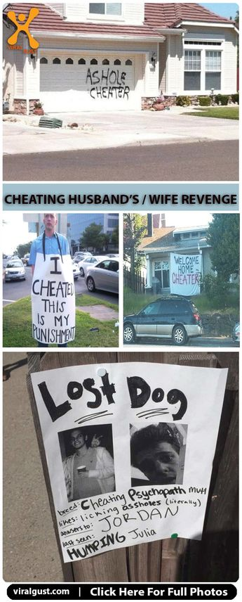List of cheat husband revenge pictures image results | Pikosy