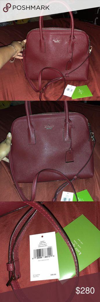 e65b8c7313b6 Like new condition Kate spade Cameron street bag Never used it , so  beautiful bag ,