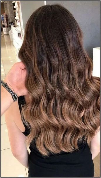 149 beautiful light brown hair color to try for a new look -page 15 > Homemytri.Com