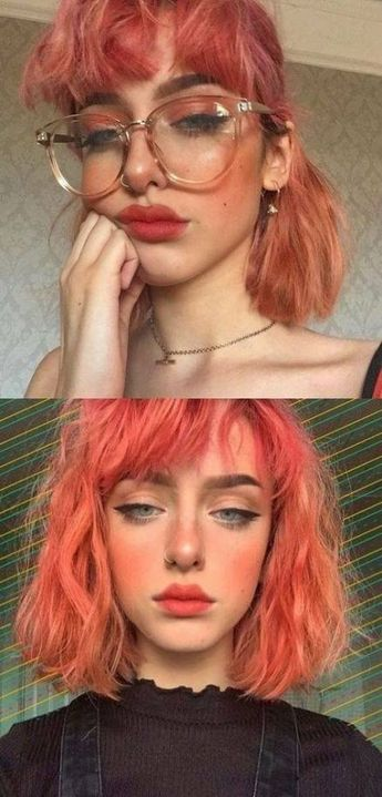 19+ New Ideas for makeup aesthetic blushy #makeup