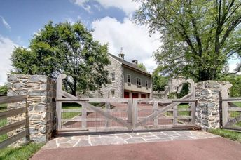 Want to own a piece of movie history? The Montgomery family estate, as in Hope Montgomery, as in the model for the character in The Philade...