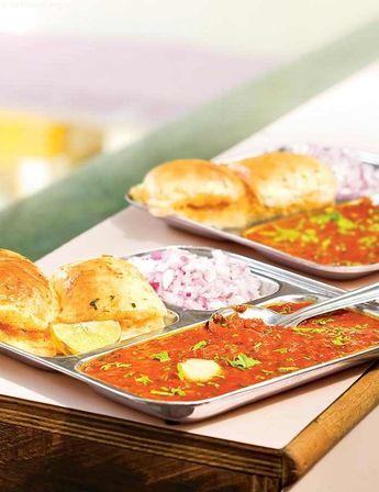 Calories of Pav Bhaji, Is Pav Bhaji healthy?