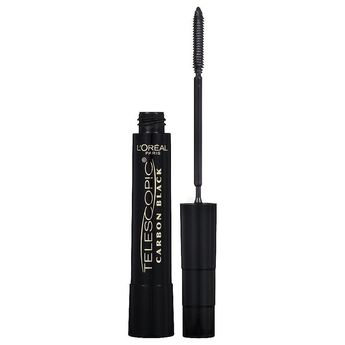 L'Oreal Paris Telescopic Original Mascara Carbon Black 935