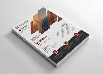 Best Layered Flyer Templates 5.99