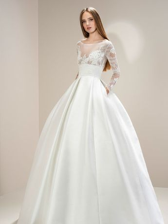 The White Room Peiro Wedding Dresses Designer Gloucester