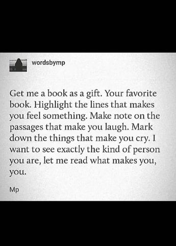 I will do this, buy a brand new copy and read through it (first time or hundredt