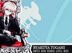 List of touko fukawa x byakuya togami image results   Pikosy