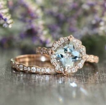 Wedding rings cushion with band 39 ideas for 2019