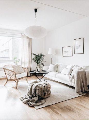 35 Inspirational Apartment Living Room Design Ideas on Budget! - Page 3 of 7 - Vivelavi Blog