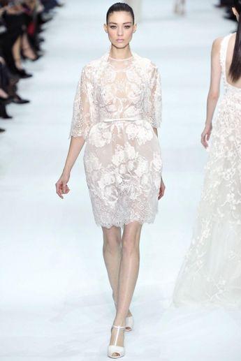 Elie Saab Haute Couture S/S 2012/13