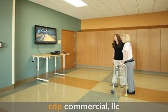 Healthsouth   Advertisement   | Image by CDP Commercial, LLC |  Gilbert, AZ