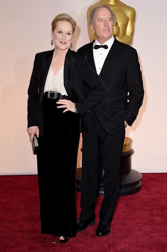 Did you know? Meryl Streep met Don Gummer, an American artist and sculptor, when her brother brought him along to help her move out of her old apartment after her previous boyfriend died tragically. They've been married since 1978, and have four children.