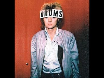 TOP 10 Roger Taylor songs (With Queen).