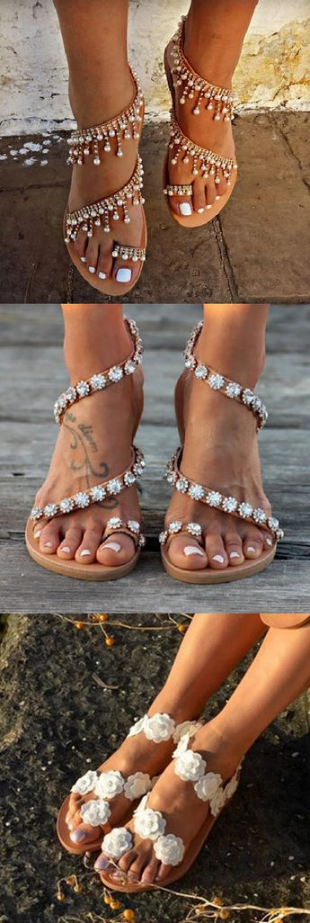 Shop Now>> Up to 75% OFF Buy More Save More 100+ 2019 Best Spring Summer Sandals for You.Best Gifts for Her