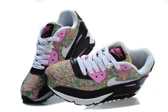 Nike Air Max 90 Women Shoes ■ Size US 5.5/6.5/7/8/8.5