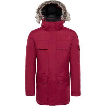 THE NORTH FACE McMurdo Parka férfi pehelykabát - Geotrek világjárók boltja 227737952c
