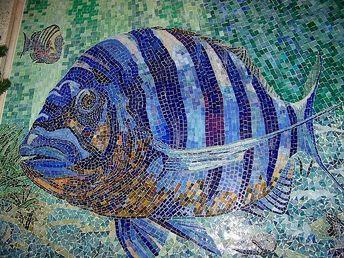 #mosaic #mosaico