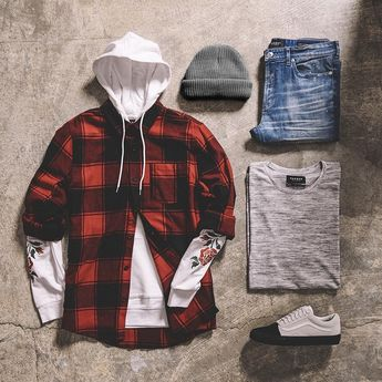 25 The Best Swag Men's Clothes