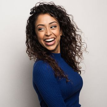 A Little Bio; Liza Koshy Finally Addresses Her Pregnant Rumors