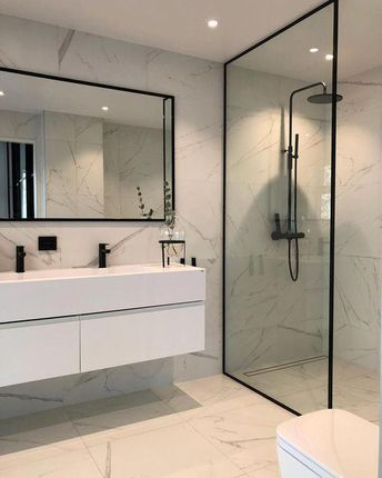 Bathroom Remodeling Ideas - Look into these tiny washroom remodels and obtain motivated for your next home project #bathroomremodelingideas #bathroomremodel #homeremodelingideasbathroom #Bathroommirror