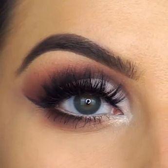 , #eyemakeuptutorial, #EyeMakeup