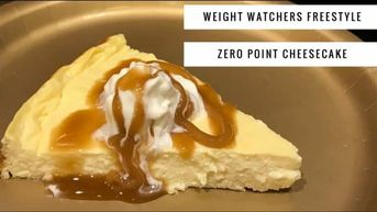 Zero Point Cheesecake