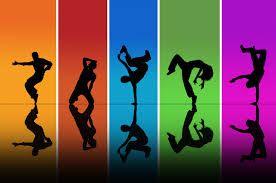 Resultado de imagen de imagenes de baile