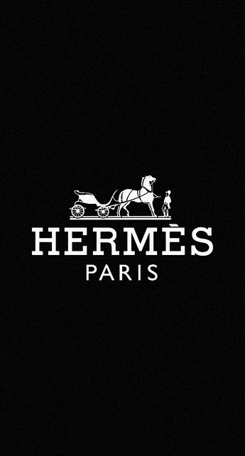 #hermes #black  #iPhone  #wallpaper