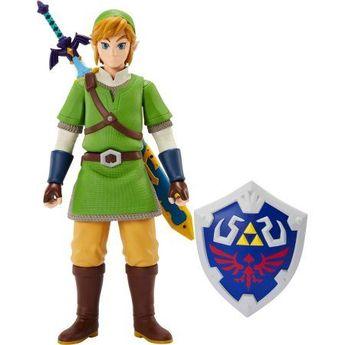 World of Nintendo Link Big Figure Deluxe