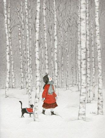 35-Illustrations artistes Coréens 3 (S.H)