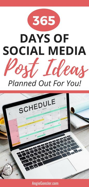 Not only has having this social media content calendar really streamlined the process for me, it's also increased my social media engagement a lot. You have to check out this social media content calendar for your own business! #socialmediamarketing