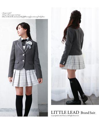 a5fcb45cb9dd6 楽天市場 卒業式スーツ コロナ 女の子 ジャケット+ショートパンツ+ ...