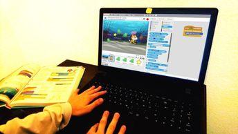 DIY Games Programmieren