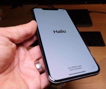 Apple iPhone XS - 256GB - Space Gray (Verizon) A1920 (CDMA  GSM) - Iphone XS #iphonexs