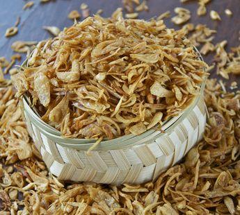 Onion Flakes ( Bawang Goreng)