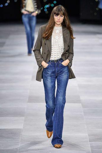 Celine Prêt-À-Porter Printemps-Été 2020 - Défilé   Vogue Paris