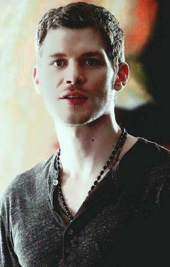 Hybrids Mate ~Klaus Mikaelson - pt 8 what you you do if tol