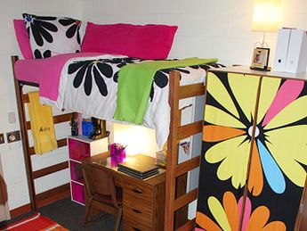 Dorm Room Disasters