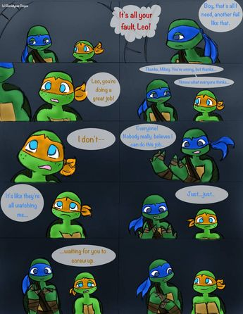 Name: Michelangelo Nickname: Mikey,Angelo,The Shadow,Midnig